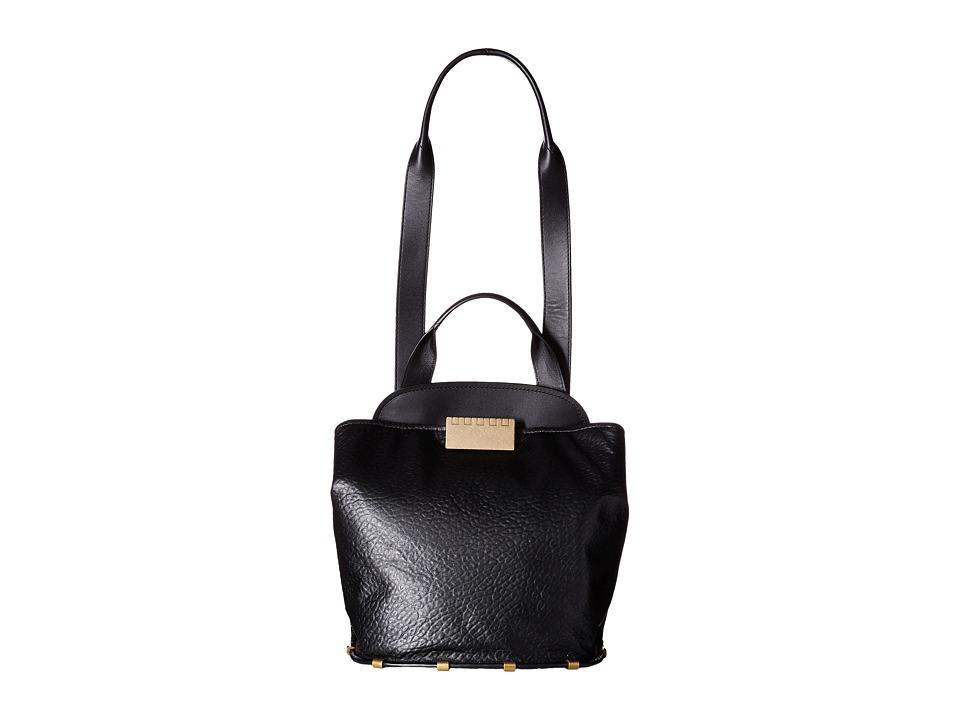 ZAC Zac Posen - Blythe Sling (Black) Sling Handbags