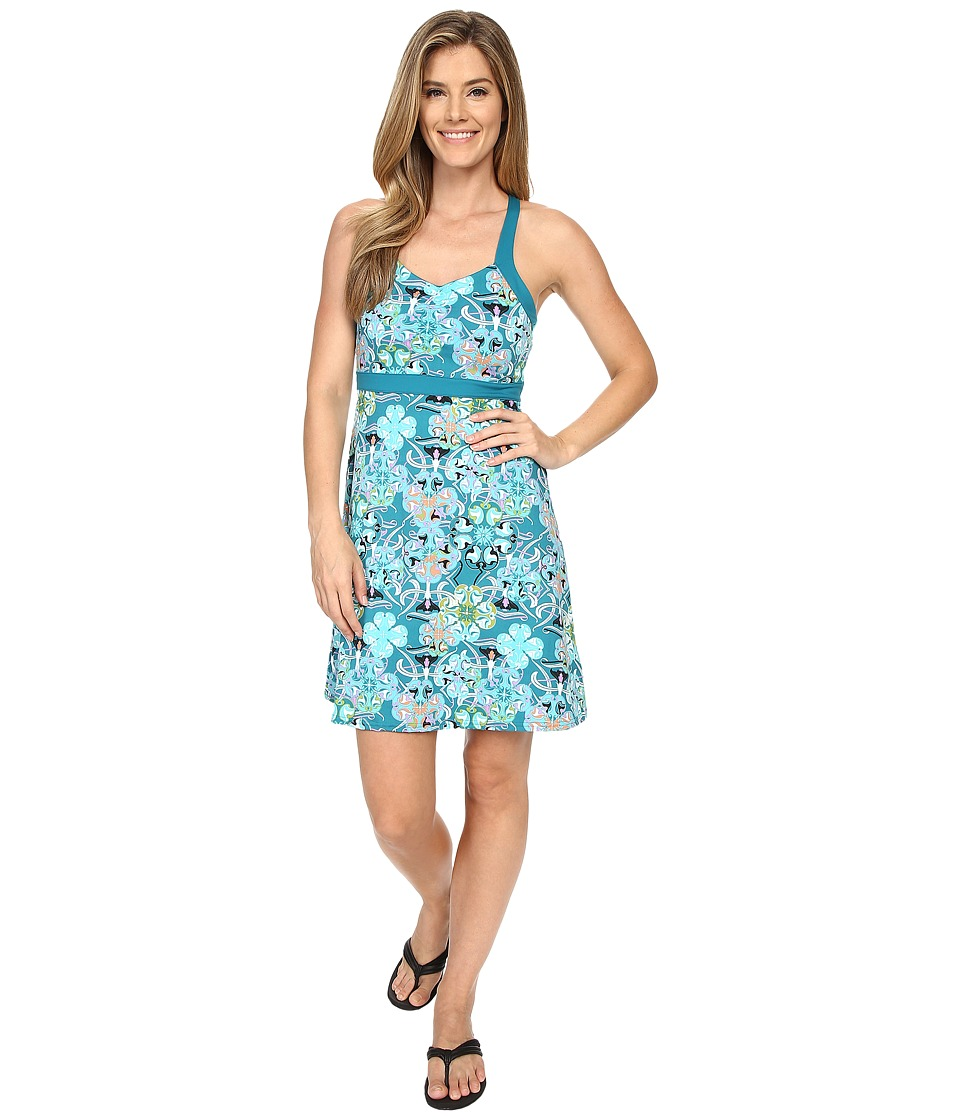 Soybu - Arden Dress (Botanica) Women's Dress
