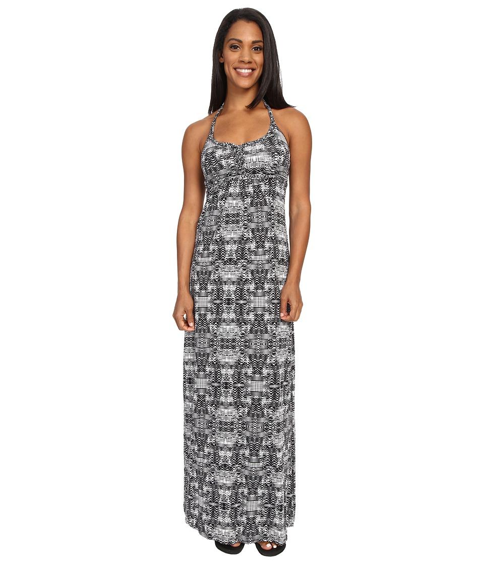 Soybu Dhara Dress (Black Mirage) Women