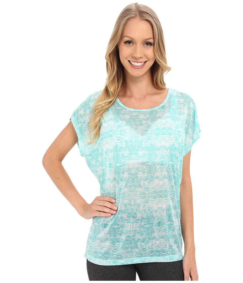 Soybu Camryn Tee (Mirage) Women