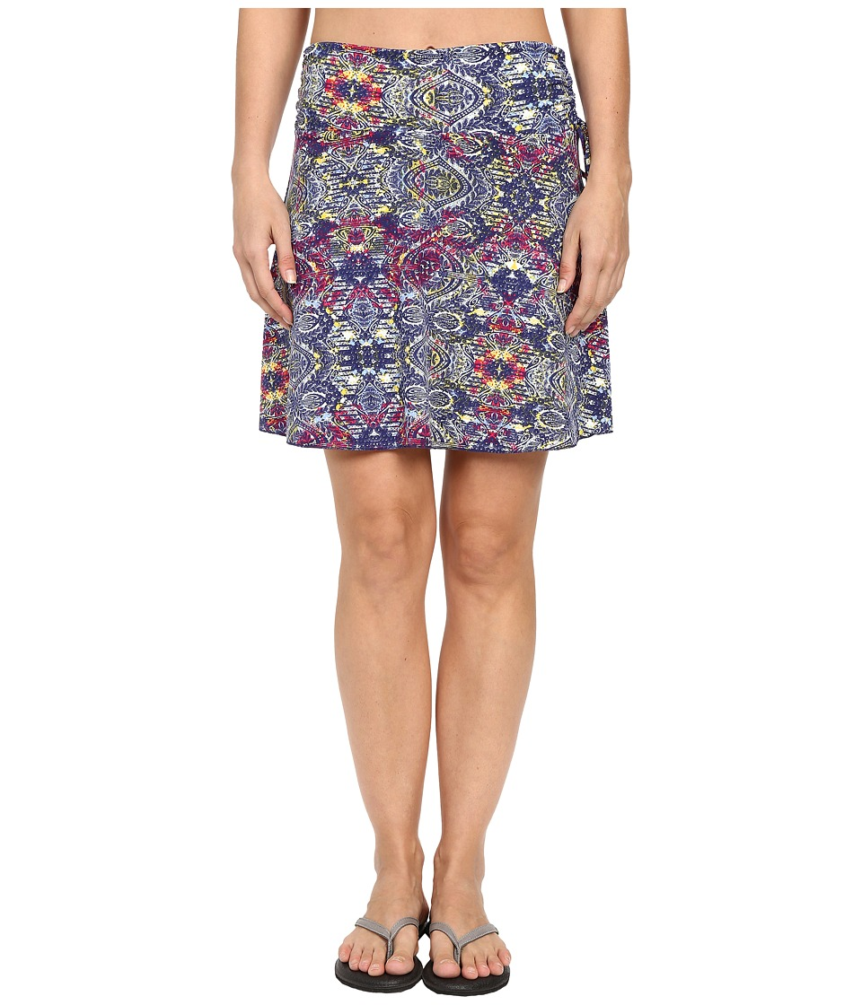 Soybu - Serendipity Skirt (Eden) Women's Skirt