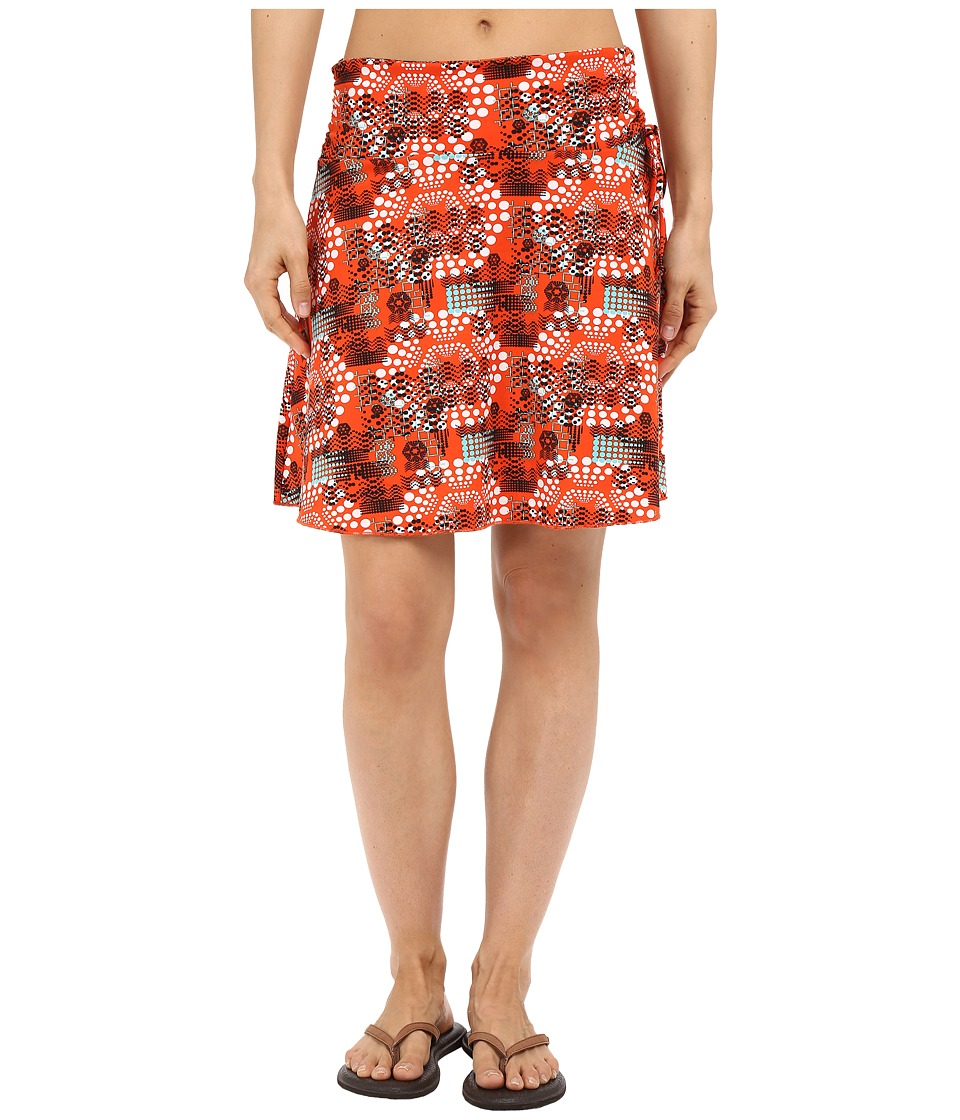 Soybu Serendipity Skirt (Feng Shui) Women