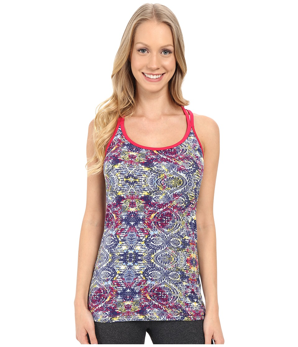 Soybu - Lyra Tank Top (Eden) Women's Sleeveless