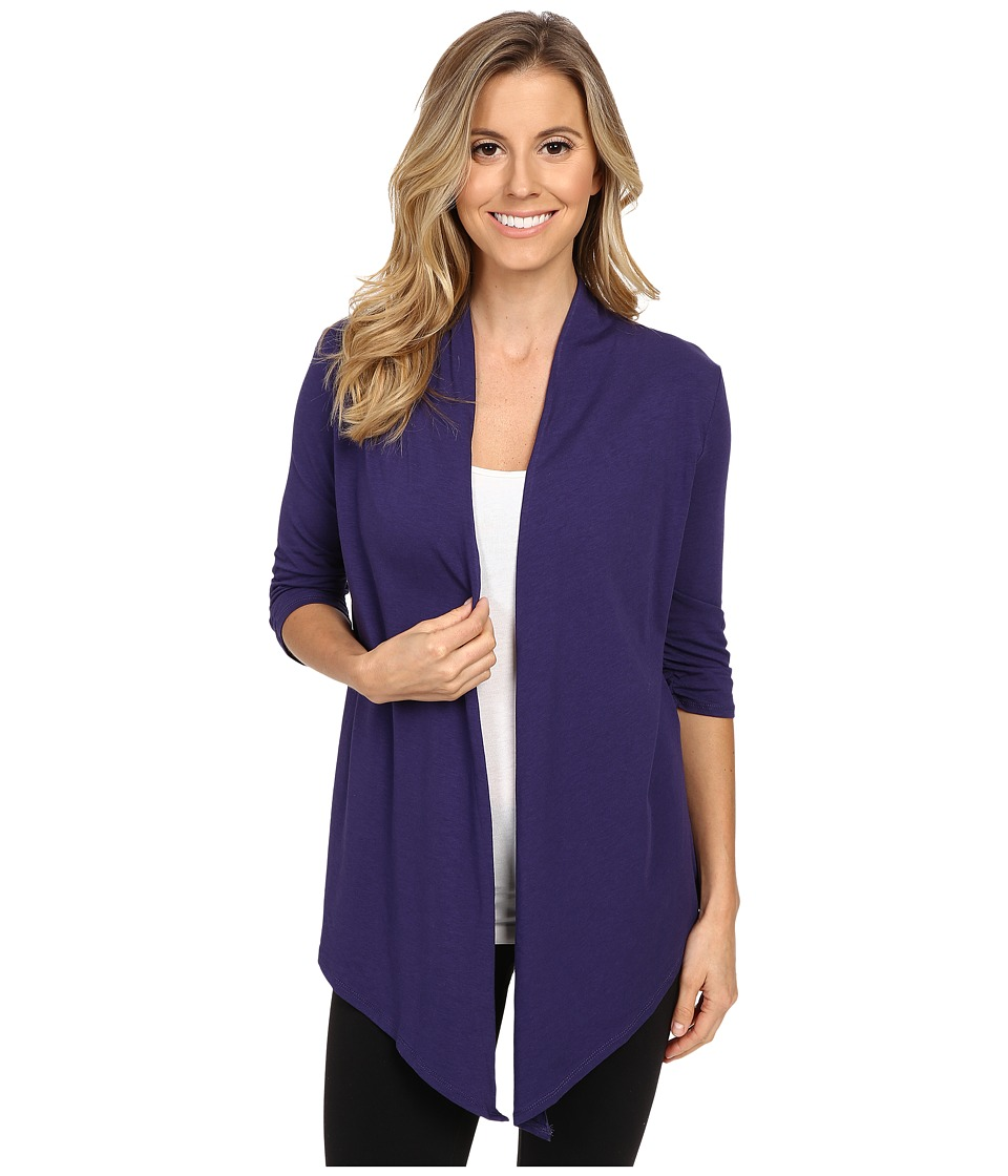 Soybu - Meryl Wrap (Lapis) Women's Blouse