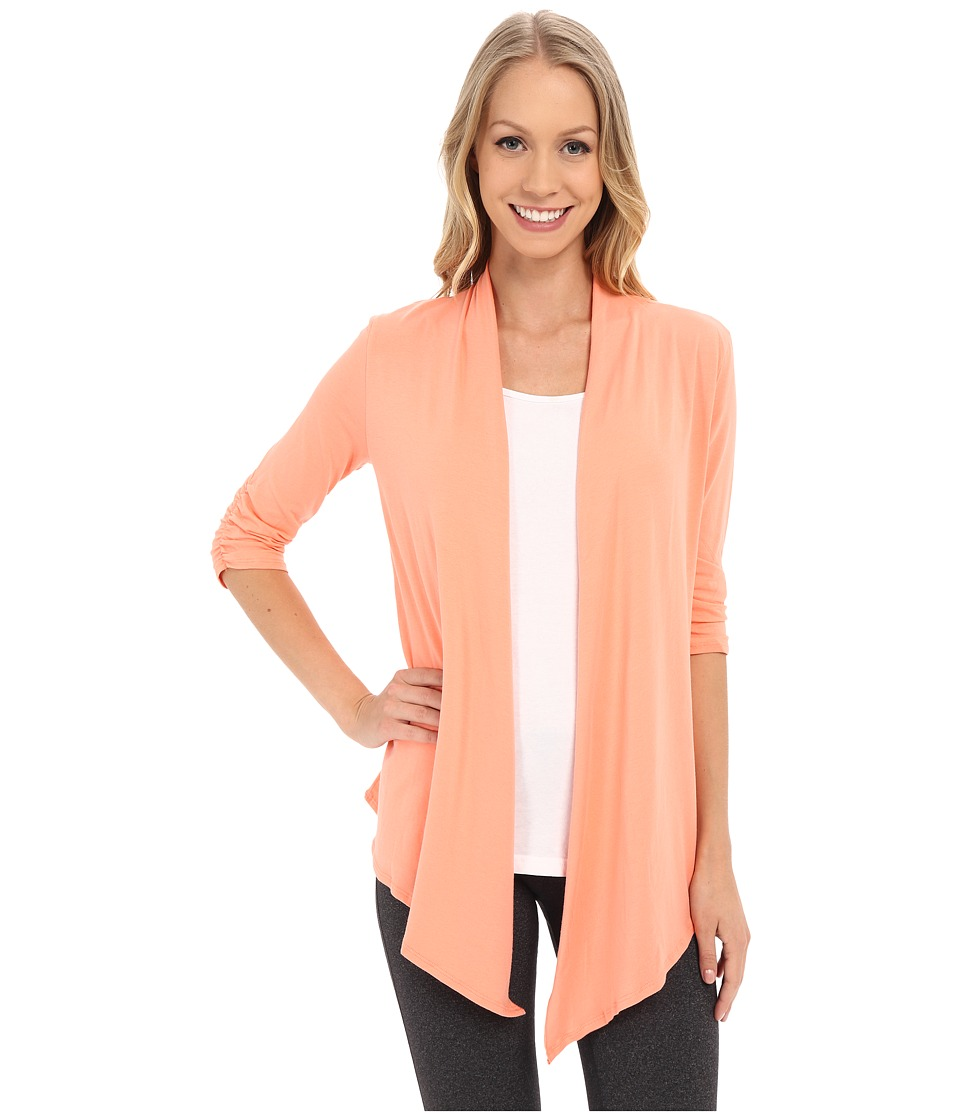 Soybu - Meryl Wrap (Sweet Peach) Women's Blouse