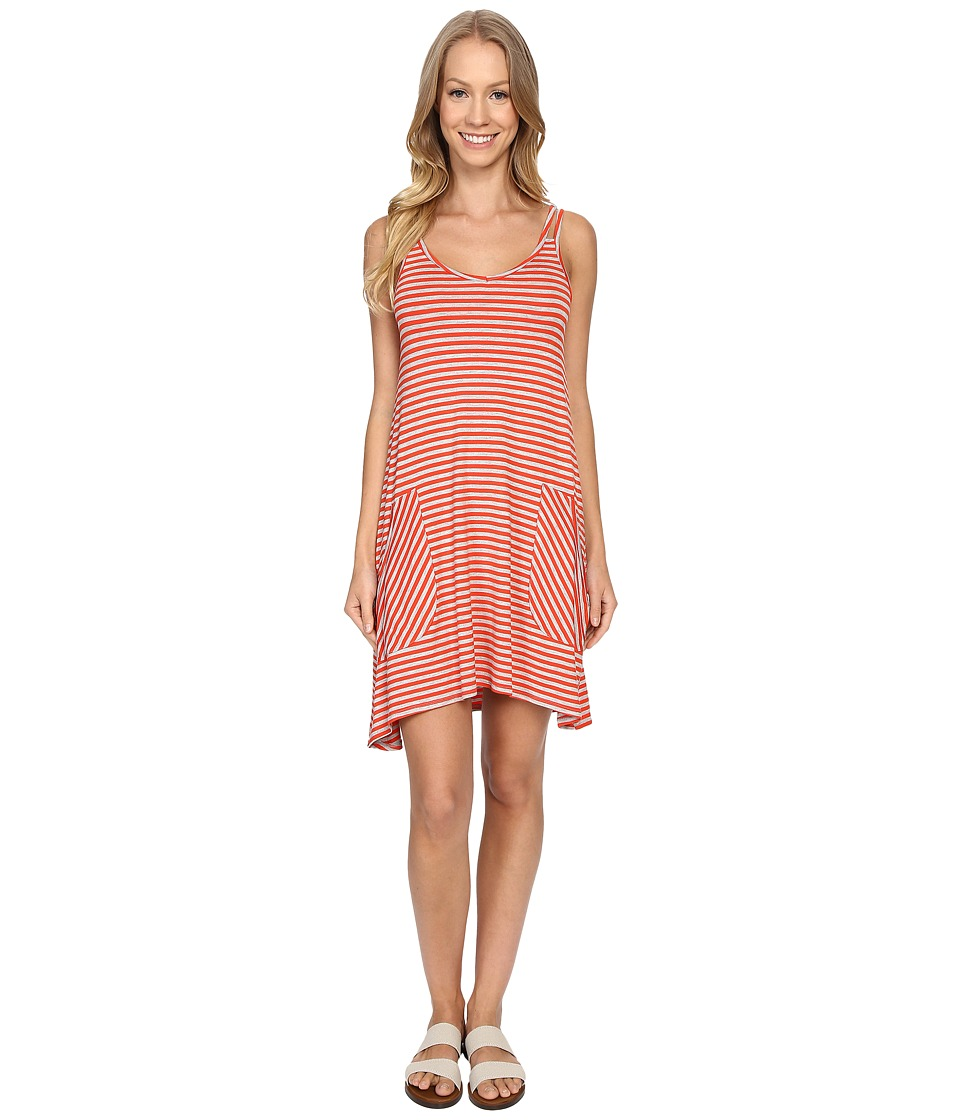 Soybu - Tessa Dress (Red Poppy) Women's Dress