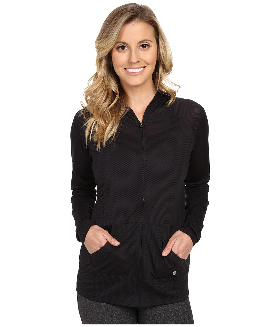 Soybu - Wendy Hoodie (Black) Women's Sweatshirt