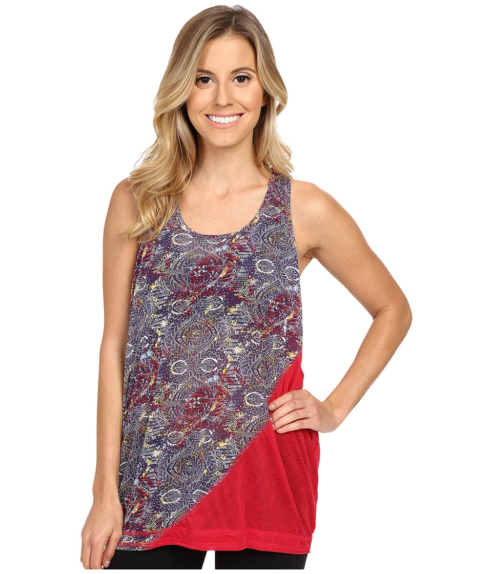 Soybu - Brooklyn Tank Top (Eden) Women's Sleeveless
