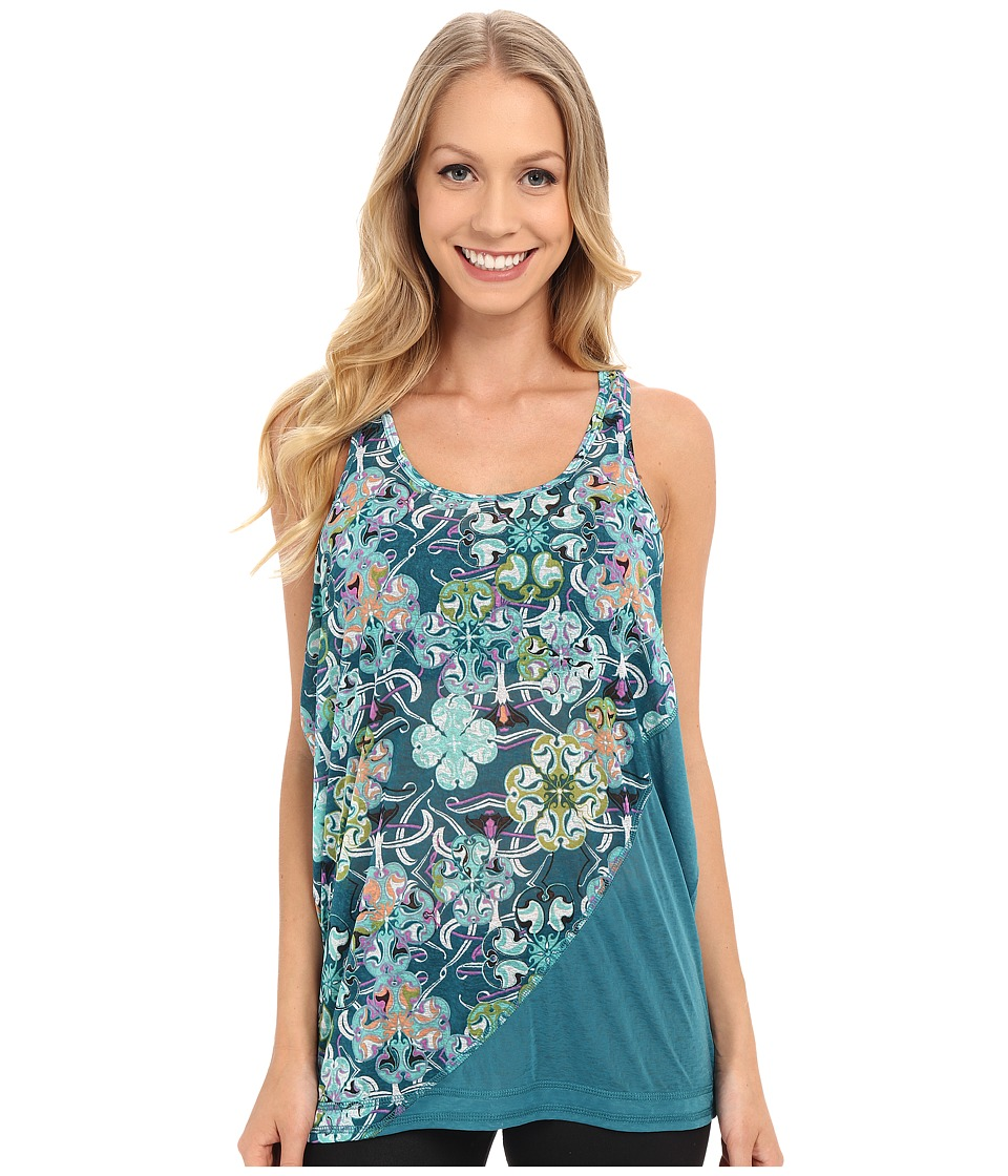 Soybu - Brooklyn Tank Top (Botanica) Women's Sleeveless