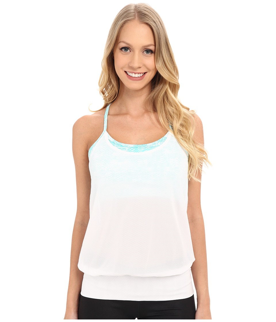 Soybu - Aria Tank Top (Mirage) Women's Sleeveless