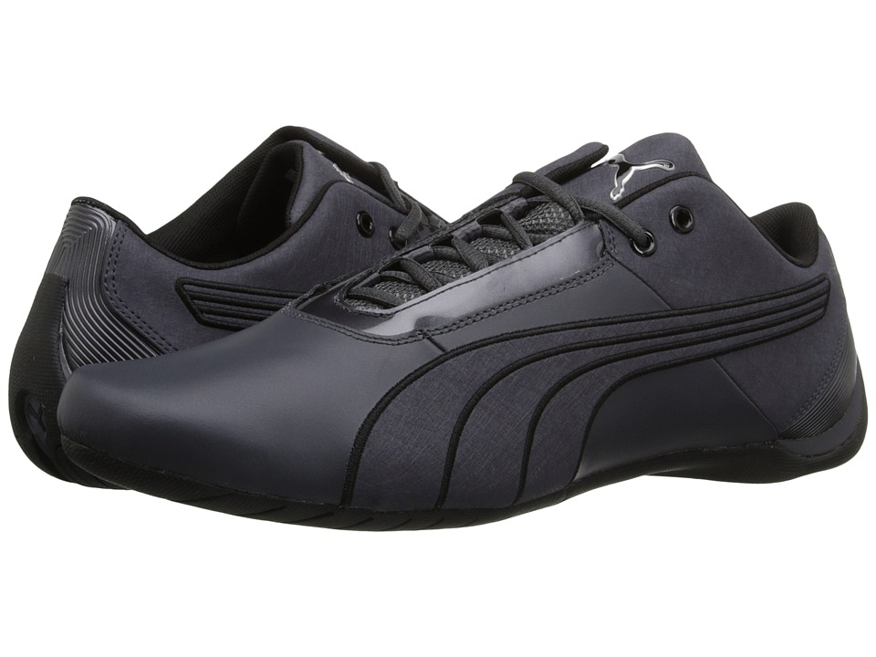 PUMA - Future Cat S1 NM (Periscope/Periscope/Black) Men's Shoes