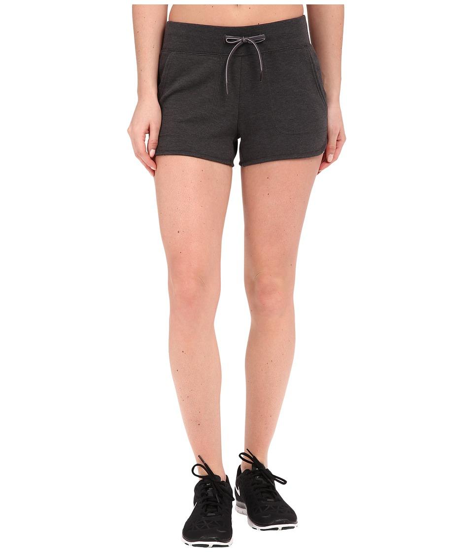 The North Face - Slacker Shorts (TNF Dark Grey Heather) Women's Shorts