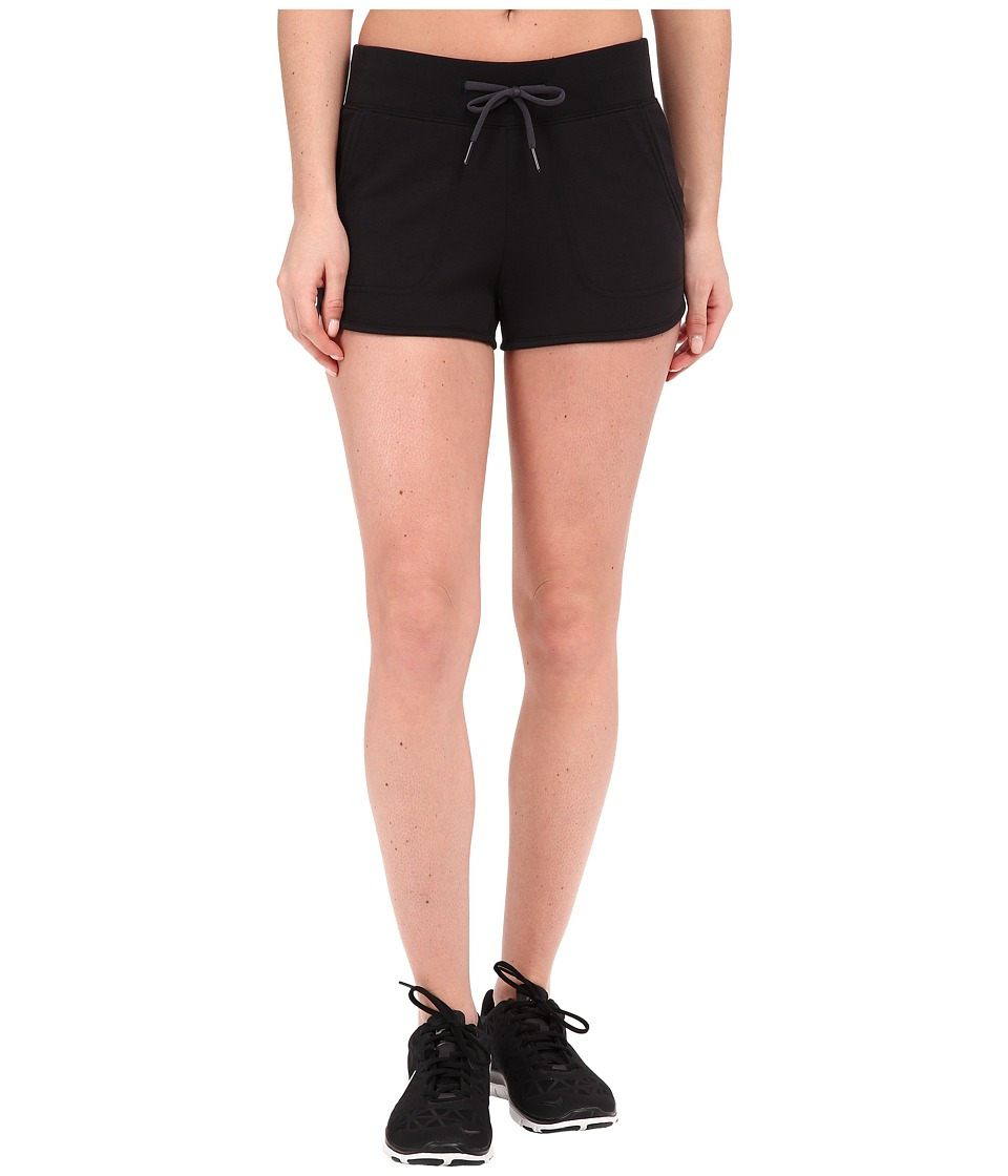 The North Face - Slacker Shorts (TNF Black) Women's Shorts