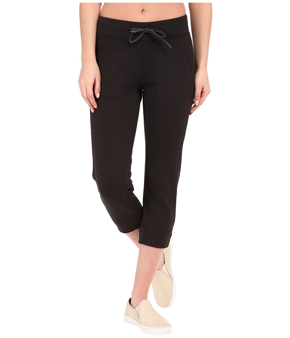The North Face Slacker Capris (TNF Black (Prior Season)) Women