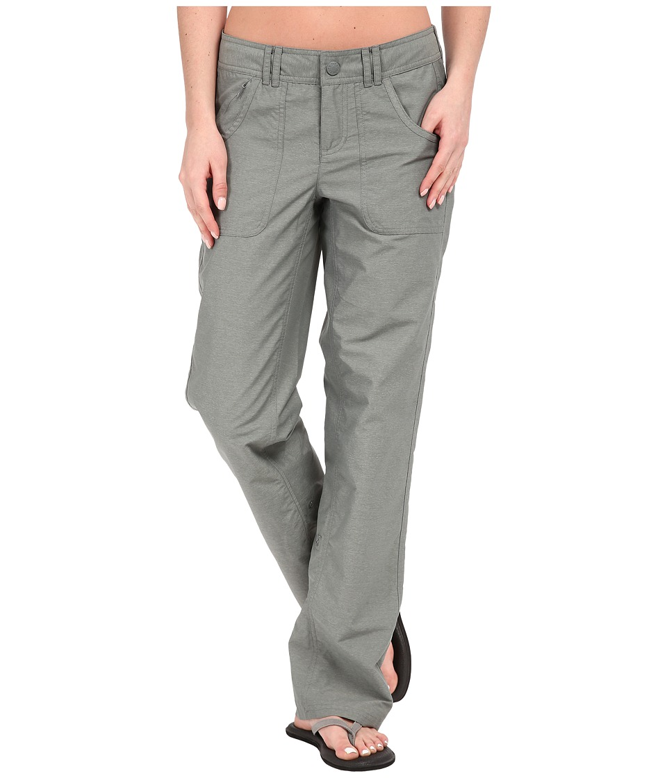 The North Face - Horizon 2.0 Pants (Sedona Sage Grey) Women's Casual Pants