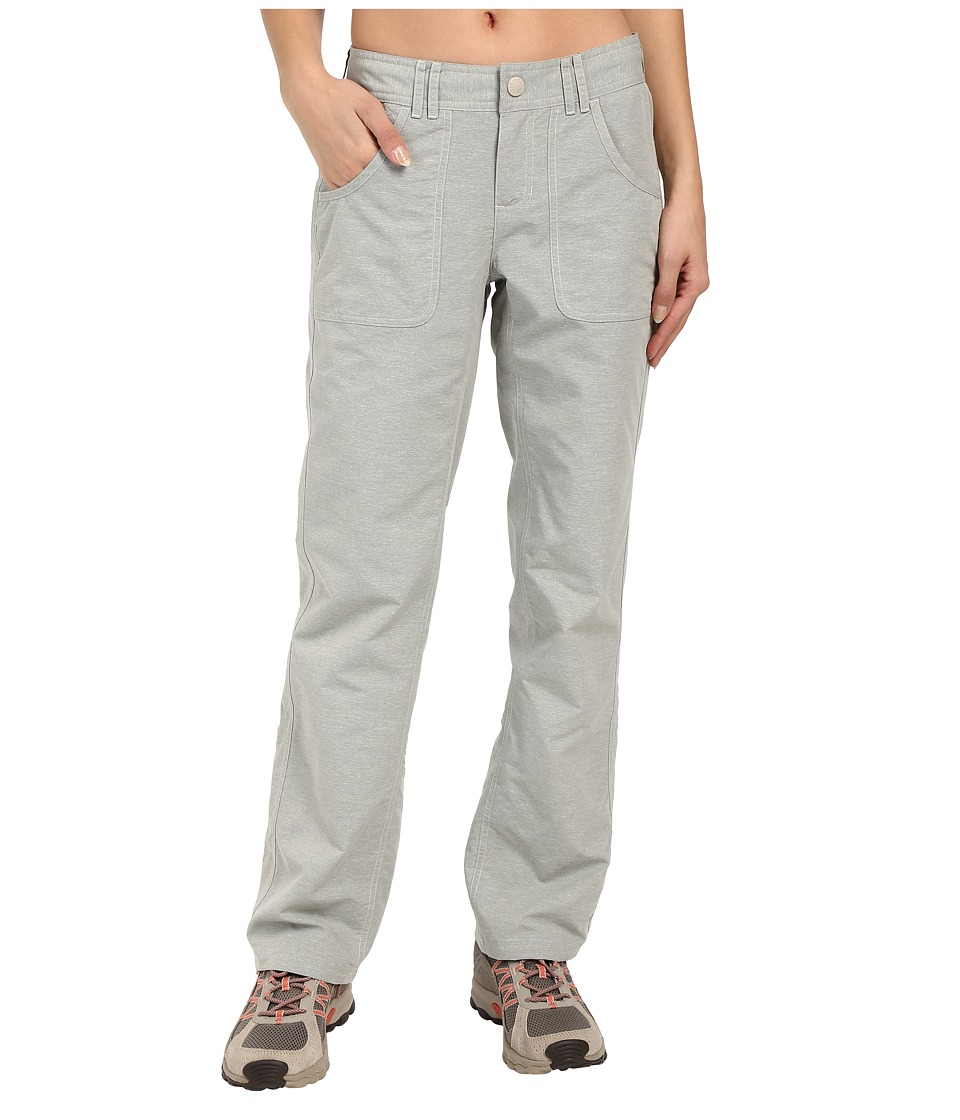 The North Face - Horizon 2.0 Pants (Moonstruck Grey) Women's Casual Pants