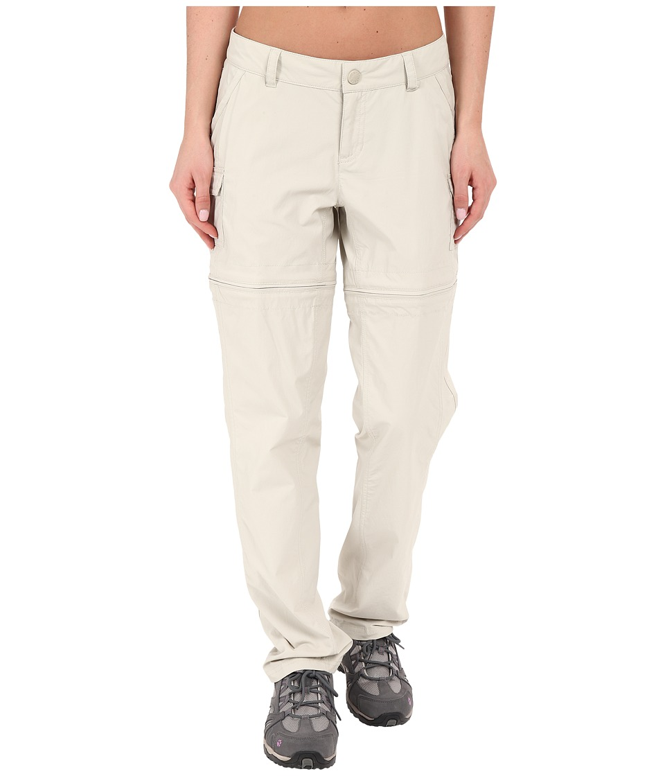 The North Face - Paramount 2.0 Convertible Pants (Monnstruck Grey) Women's Casual Pants