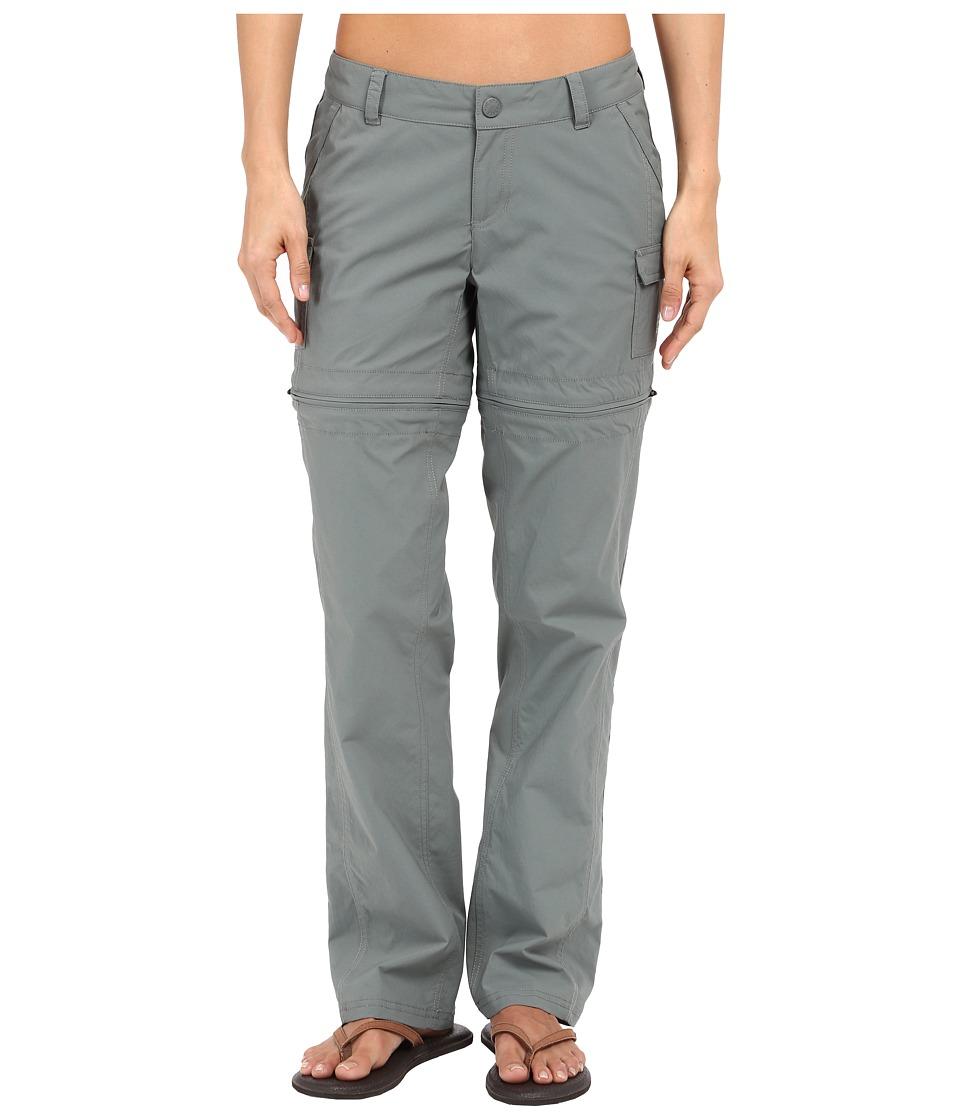 The North Face - Paramount 2.0 Convertible Pants (Sedona Sage Grey (Prior Season)) Women's Casual Pants