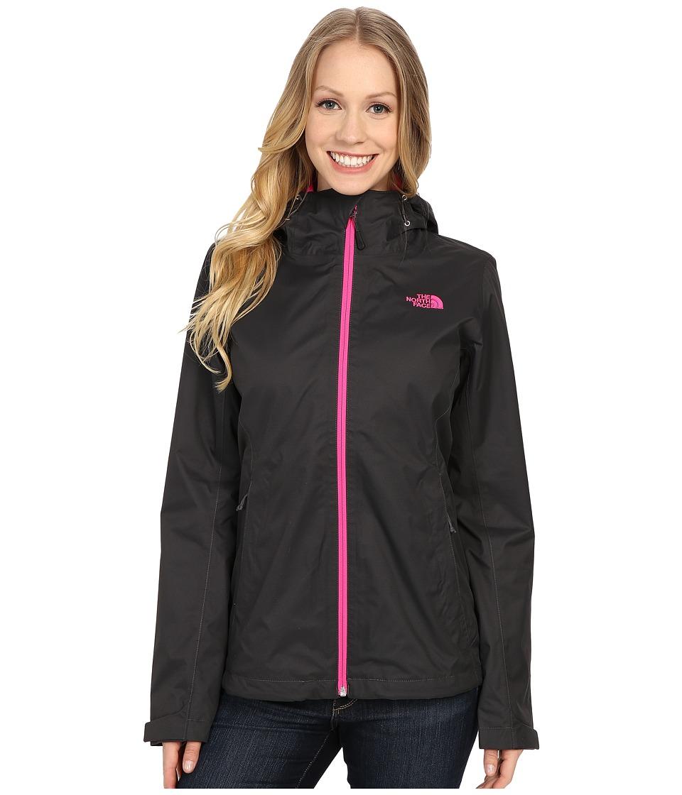 The North Face Arrowood TriClimate Jacket (Asphalt Grey Dobby) Women