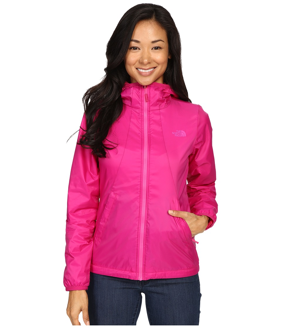 The North Face - Pitaya 2 Jacket (Fuchsia Pink) Women's Jacket