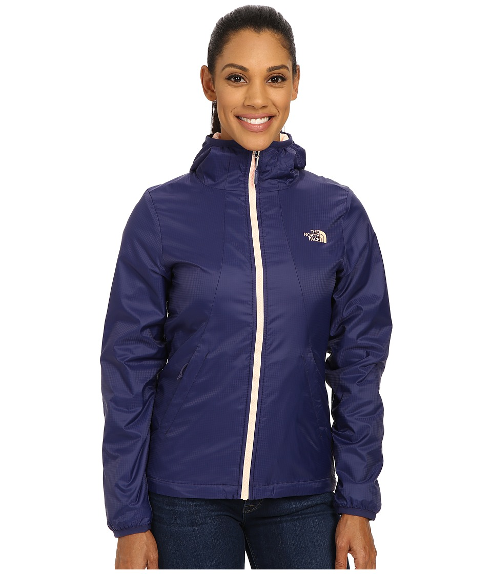 The North Face - Pitaya 2 Jacket (Patriot Blue) Women's Jacket