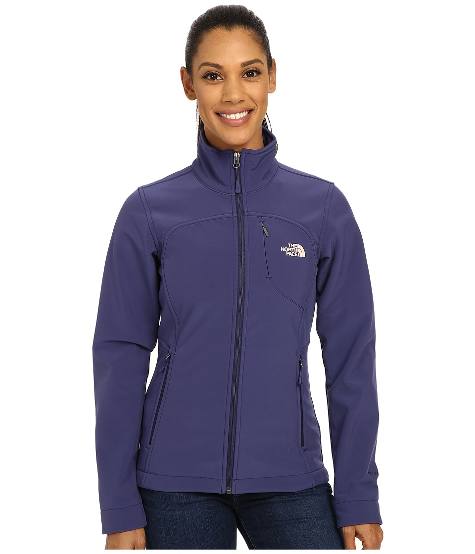 The North Face - Apex Bionic Jacket (Patriot Blue) Women's Coat