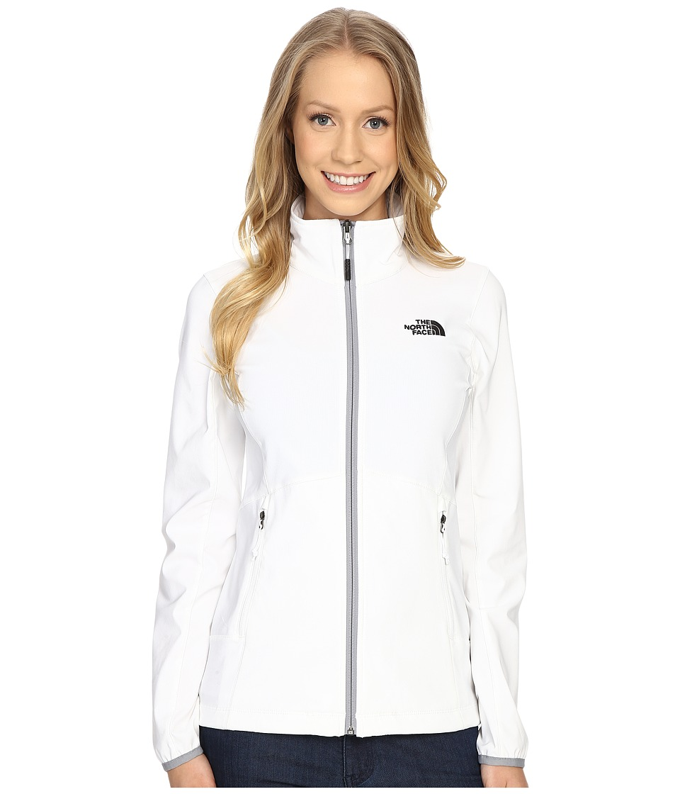 The North Face - Nimble Jacket (TNF White/TNF White) Women's Coat