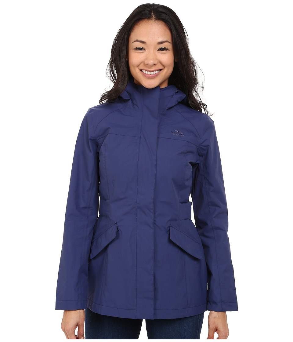 The North Face - Kindling Jacket (Patriot Blue) Women's Coat