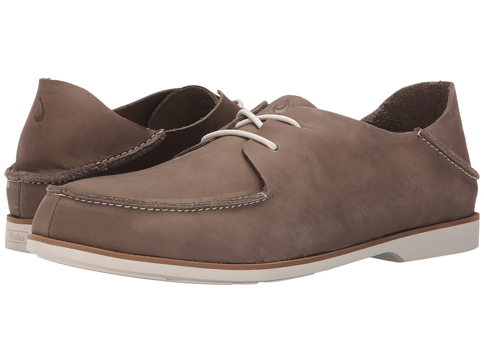 OluKai - Holokai (Clay/Clay) Men's Shoes