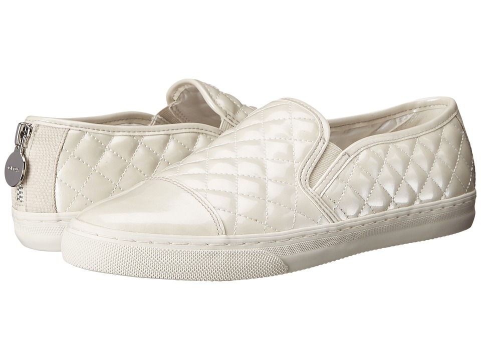 Geox - WNewClub26 (Off White) Women's Shoes