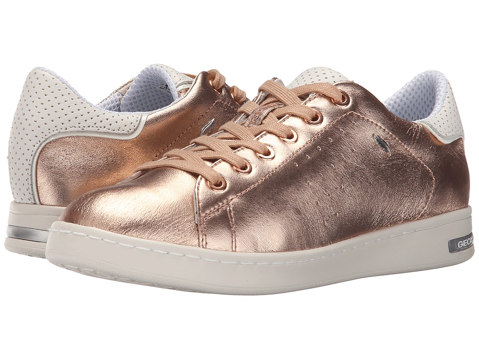 Geox - WJaysen1 (Rose Gold) Women