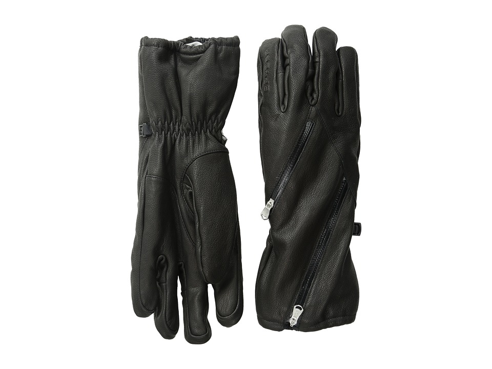 Spyder - Ultrafemme Ski Glove (Black) Ski Gloves