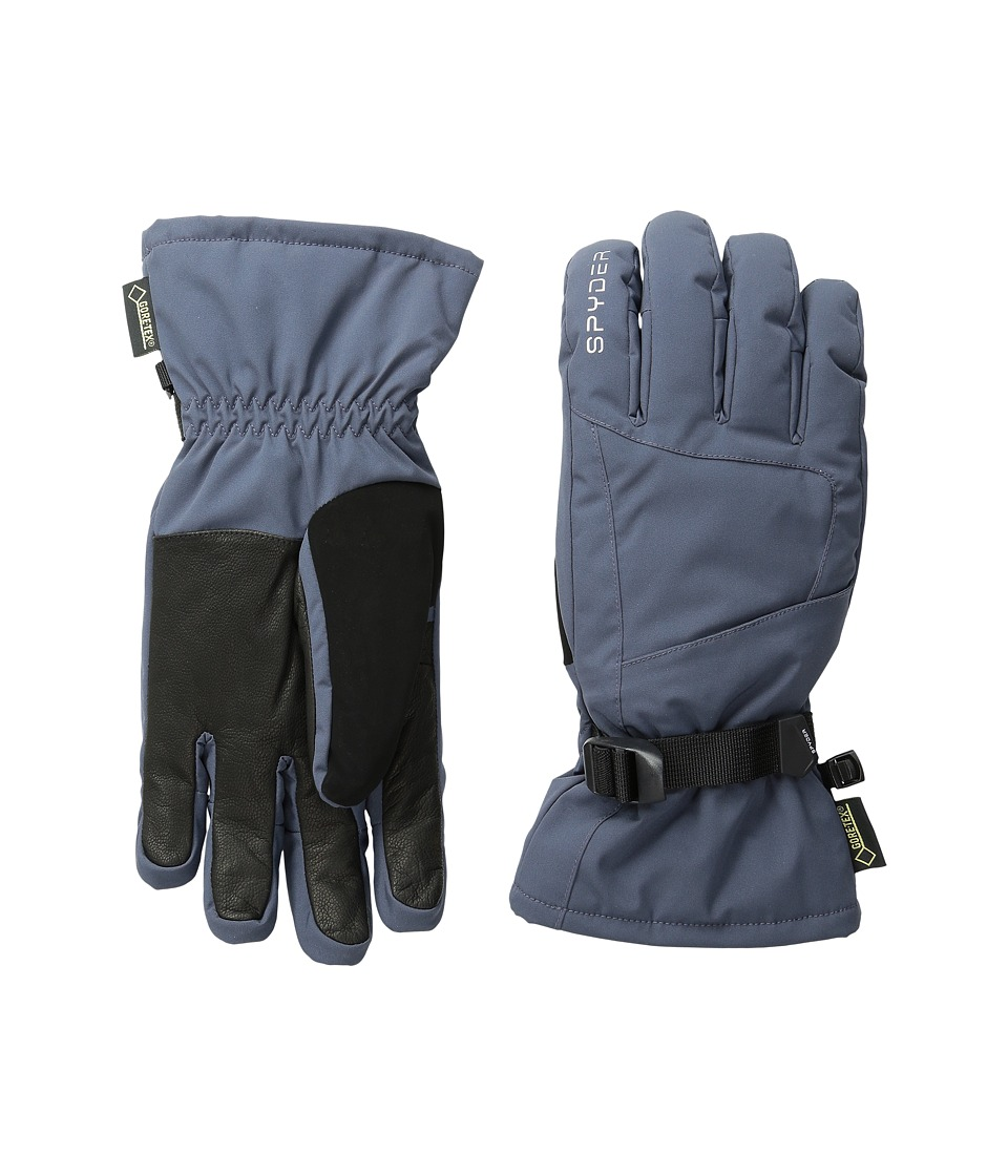Spyder - Synthesis Ski Glove (Depth/Depth) Ski Gloves