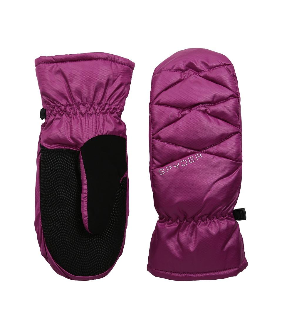 Spyder - Candy Down Mitten (Wild) Extreme Cold Weather Gloves