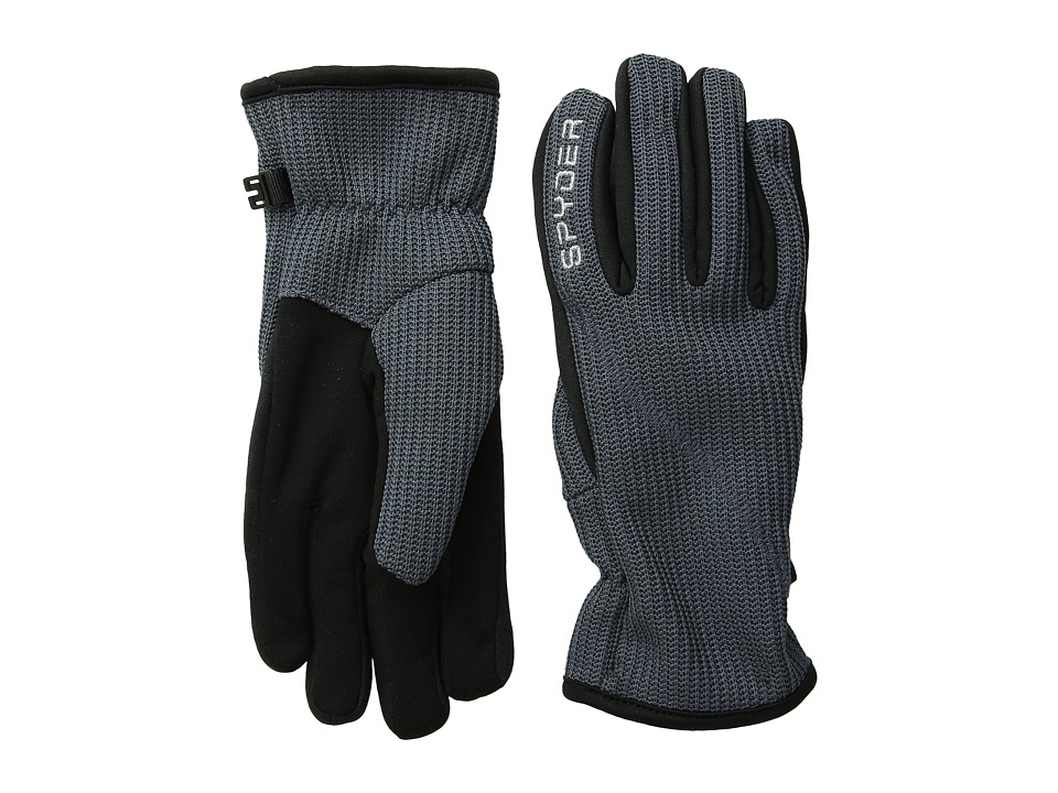 Spyder - Core Sweater Conduct Glove (Depth) Ski Gloves