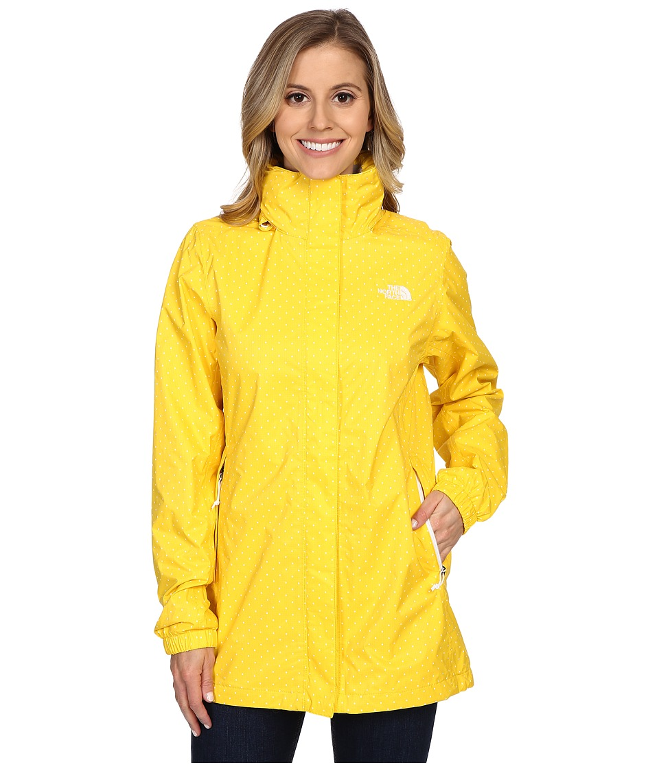 135612bf8 UPC 706421876889 - The North Face Resolve Parka for Ladies - Freesia ...