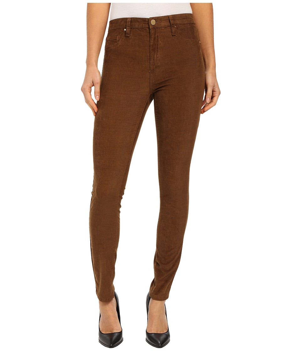 Blank NYC - Gold Corduroy Skinny in Enter The Sandman (Enter The Sandman) Women's Casual Pants