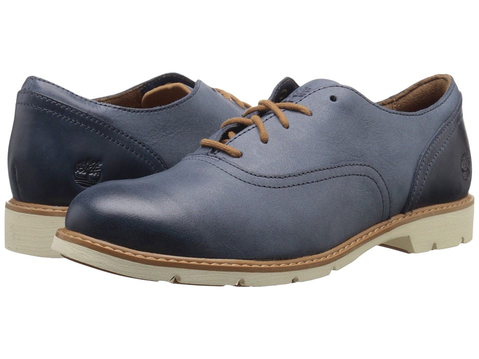 Timberland Bramhall Oxford (Navy) Women