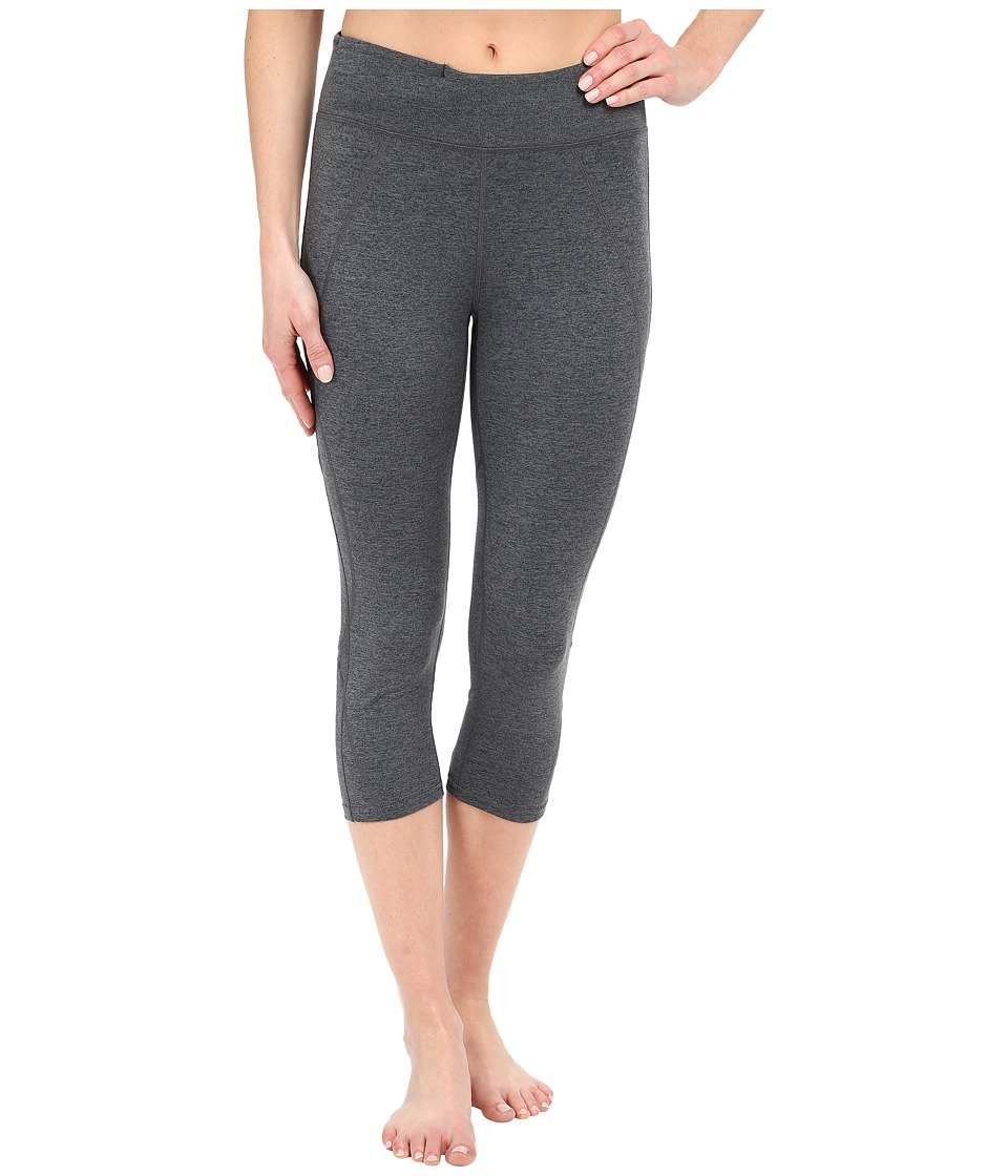 Soybu - Hadley Capris (Storm Heather) Women's Capri