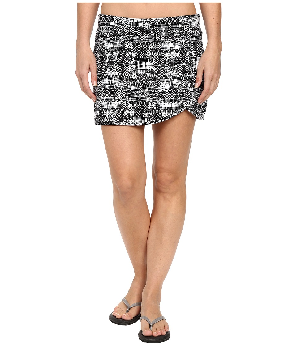 Soybu - Joy Skort (Black Mirage) Women's Skort
