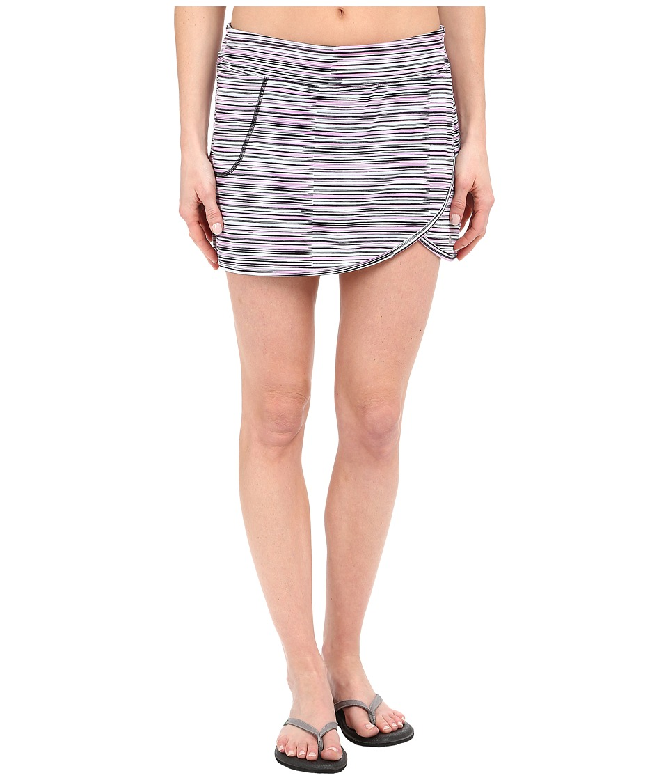 Soybu - Joy Skort (Sonic Wave) Women's Skort