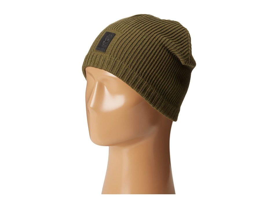 Spyder - Bug Button Hat (Guard) Beanies
