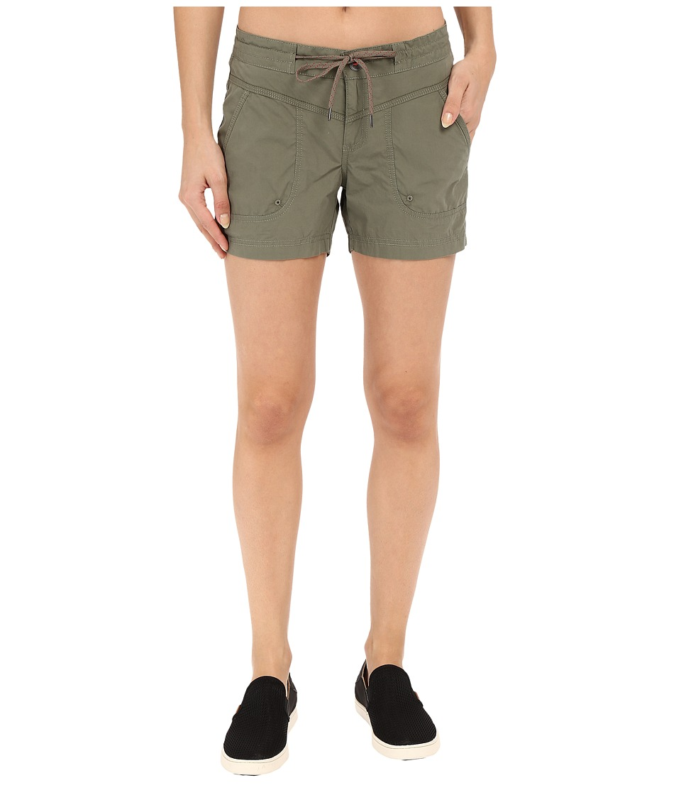 Columbia Down the Path Shorts (Cypress) Women