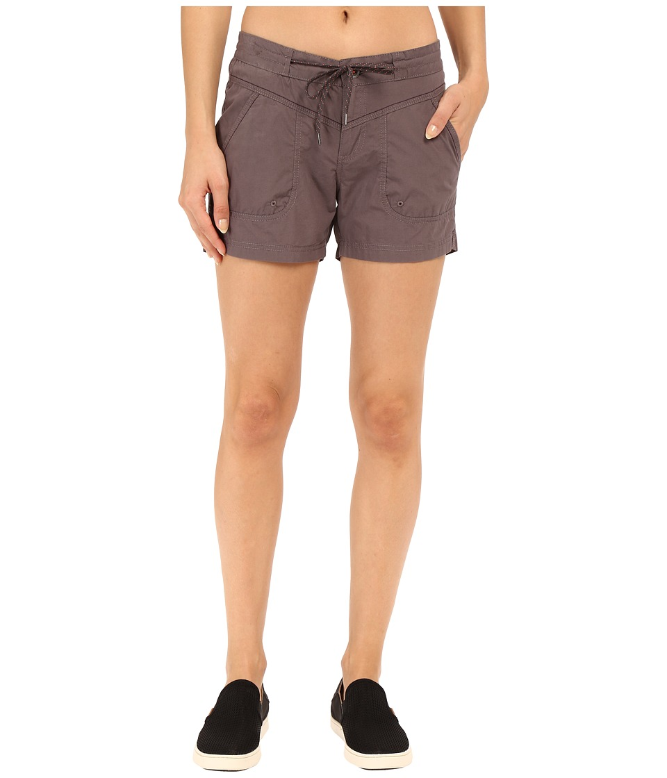 Columbia - Down the Path Shorts (Pulse) Women's Shorts