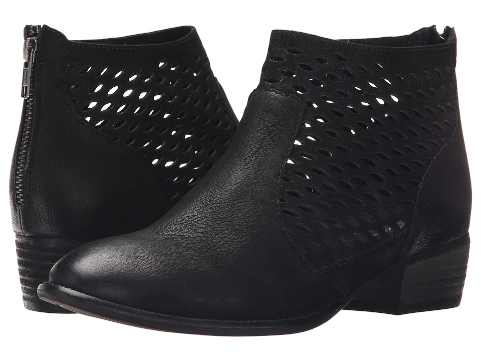 Seychelles - Waypoint (Black) Women's Pull-on Boots