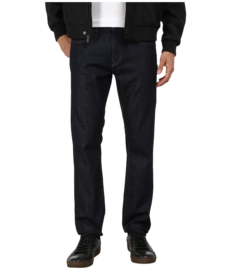 Mavi Jeans - Jake Regular Rise Slim Leg in Rinse Williamsburg (Rinse Williamsburg) Men