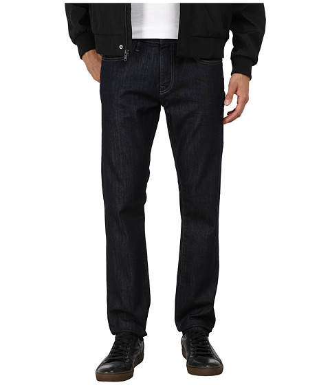Mavi Jeans - Jake Regular Rise Slim Leg in Rinse Williamsburg (Rinse Williamsburg) Men's Jeans