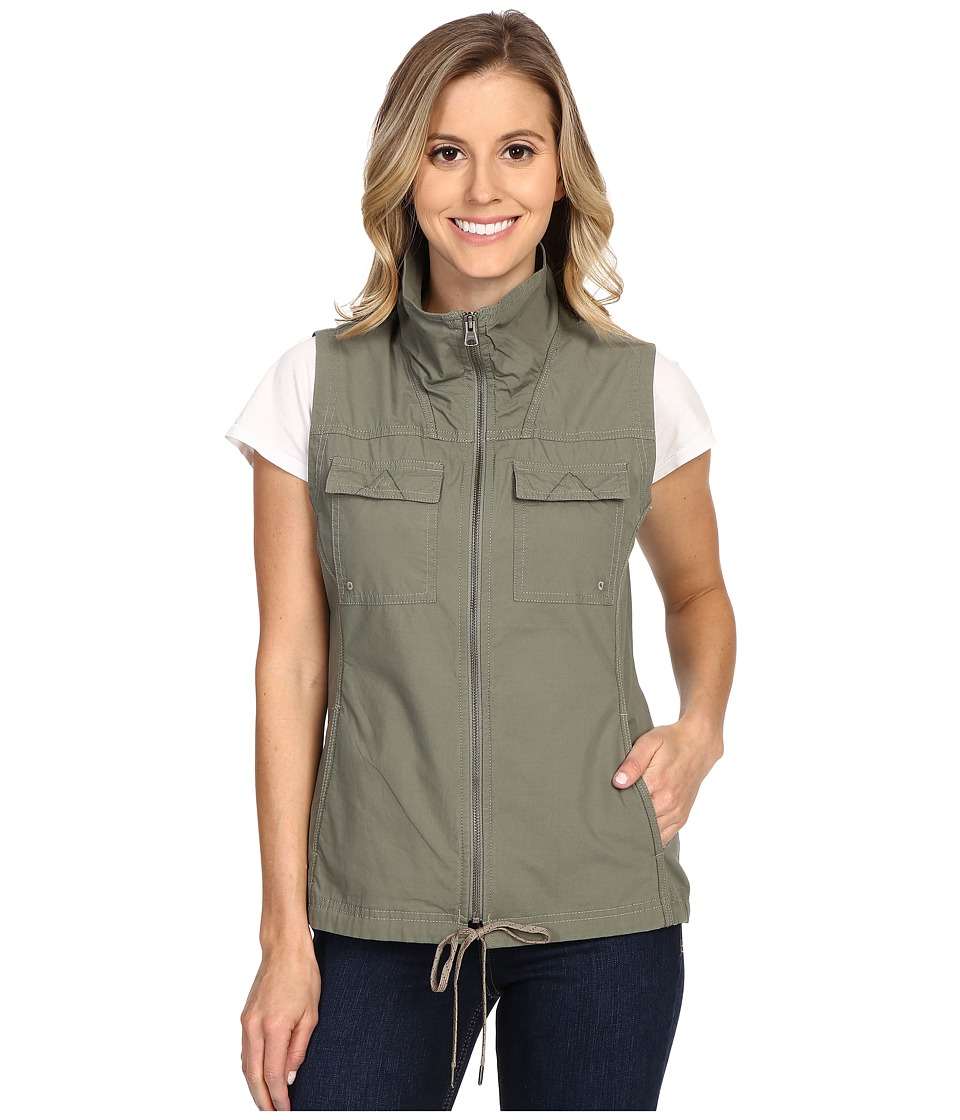 Columbia - Down the Path Vest (Cypress) Women's Vest