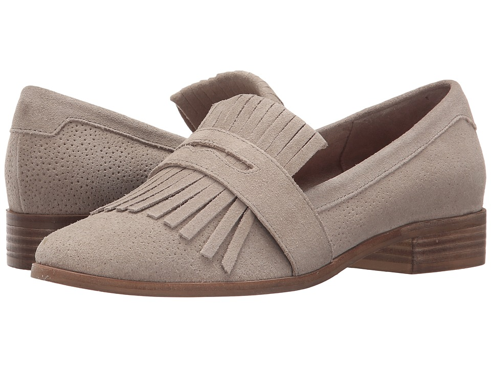 Seychelles - Stray (Taupe) Women's Slip on Shoes