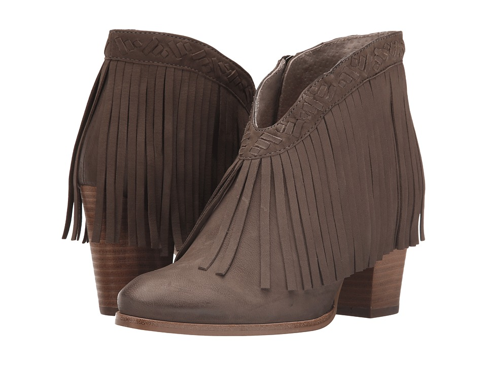 Seychelles - World Tour (Taupe) Women's Boots